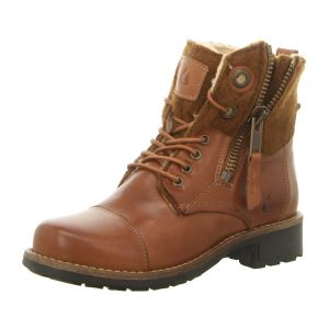 Stiefeletten - ONLINE SHOES - Pedra - cuero / aneto brownbrown