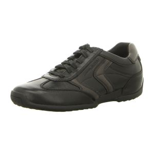 Schnürer - camel active - Space 26 - black/charcoal