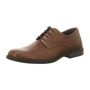 Business-Schuhe - camel active - Braga 12 - lt.brandy