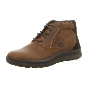 Stiefeletten - camel active - Ride 12 - bison/mocca