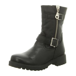 Stiefeletten - ONLINE SHOES - Catser brushed - black