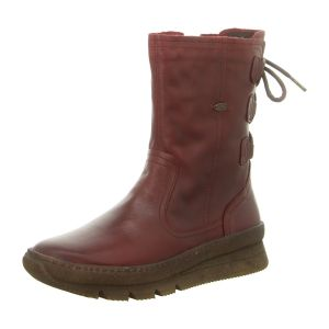 Stiefeletten - camel active - Authentic 73 - wine