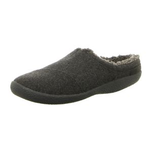 Hausschuhe - TOMS - Berkeley Slipper - black