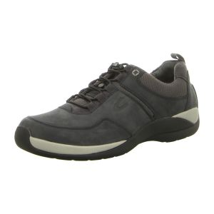 Schnürschuhe - camel active - Moonlight 13 - midnight/grey