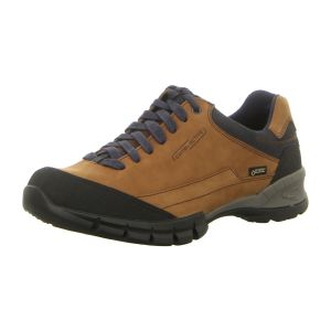 Schnürer - camel active - Journey GTX 11 - tobacco/midnight/black