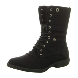 Stiefeletten - Blowfish - Alexi - black