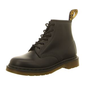 Stiefeletten - Dr. Martens - 101 Police Boot - black