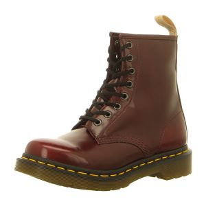 Stiefeletten - Dr. Martens - Vegan 1460 - cherry red