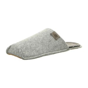 Hausschuhe - camel active - Norway 50 - lt.grey