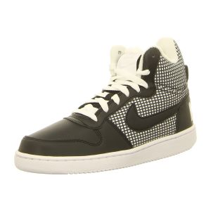 Sneaker - Nike - WMNS Court Borough Mid SE - white/black