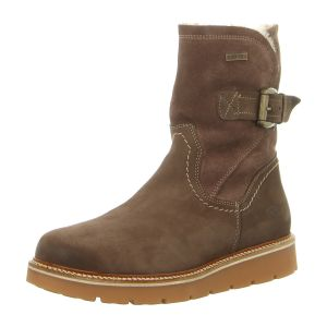 Stiefeletten - Tamaris - chocolate