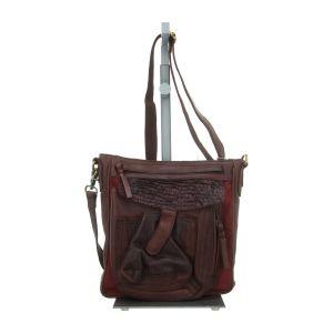 Handtaschen - Sunsa - weinrot