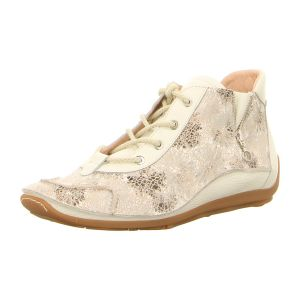 Stiefeletten - Softwaves - white/flowers