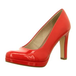 High Heels - Tamaris - chili patent