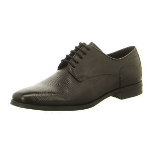 Business-Schuhe - Bugatti - Zenobio - dark grey