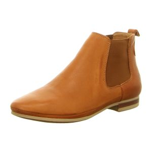 Stiefeletten - Apple of Eden - Larissa 10 - cognac