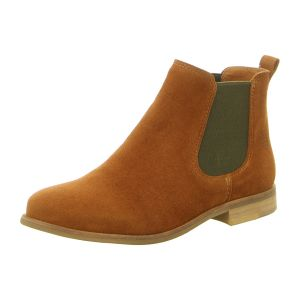 Stiefeletten - Apple of Eden - Manon 10 - cognac