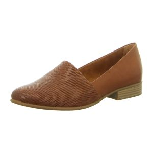 Slipper - Tamaris - cognac