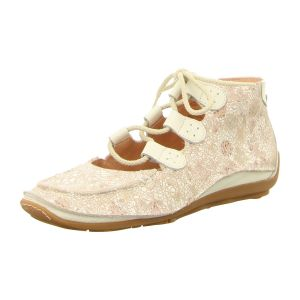 Stiefeletten - Softwaves - white/nude