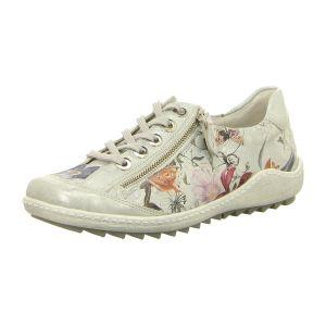 Sneaker - Remonte - metallic