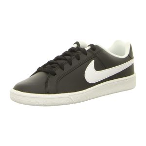 Sneaker - Nike - Court Royale - black/white