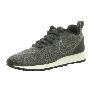 Sneaker - Nike - WMNS MD Runner 2 Eng - anthracite/anthracite-black