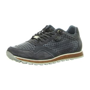 Sneaker - Cetti - nat.tin-wash antracita