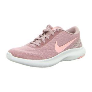 Sneaker - Nike - Flex Experience RN 7 - elemental rose/arctic punch