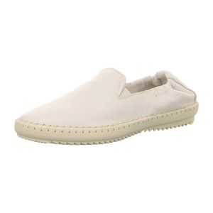 Slipper - camel active - Ethnic 70 - white