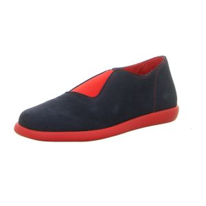 Slipper - Clamp - Bevan - surf blue