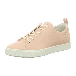 Sneaker - Ecco - Gillian - rose dust