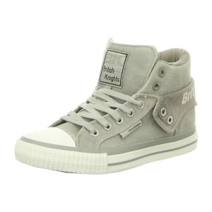 Sneaker - British Knights - Roco - lt grey