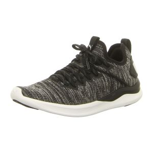 Sneaker - Puma - IGNITE Flash evoKNIT - puma black-asphalt-white