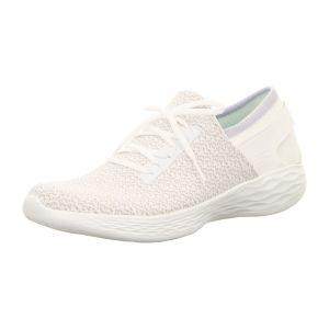 Slipper - Skechers - You-Inspire - white