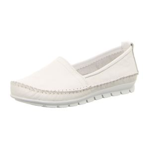 Slipper - Gemini - white