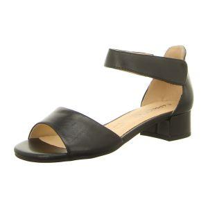 Sandaletten - Caprice - black