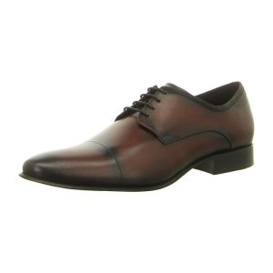 Business-Schuhe - Daniel Hechter - Louie Prima - dark brown