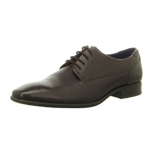 Business-Schuhe - Daniel Hechter - Bayard - dark brown