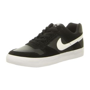 Sneaker - Nike - SB Delta Force Vulc - black/white-anthracite-white