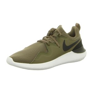 Sneaker - Nike - Tessen - medium olive/black-white