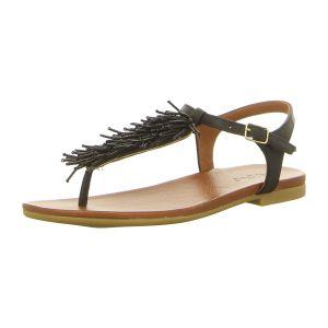 Sandaletten - Inuovo - black