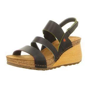 Sandaletten - Art - Borne - black