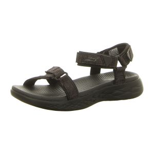 Sandalen - Skechers - On-The-Go 600-Radiant - black