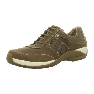 Schnürschuhe - camel active - Moonlight 11 - dk.grey