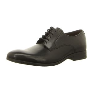 Business-Schuhe - Clarks - Gilmore Lace - black