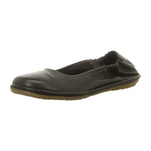Ballerinas - camel active - Soft 70 - black