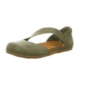Sandalen - Art - Creta - kaki