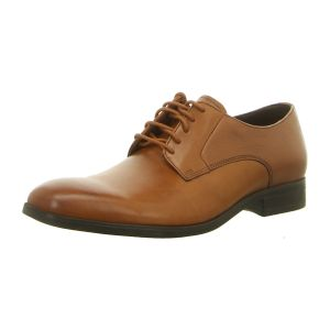 Business-Schuhe - Clarks - Gilmore Lace - tan