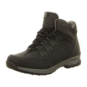 Outdoor-Schuhe - camel active - Hunter GTX 13 - black
