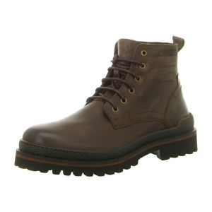 Stiefeletten - camel active - Stage 12 - mocca